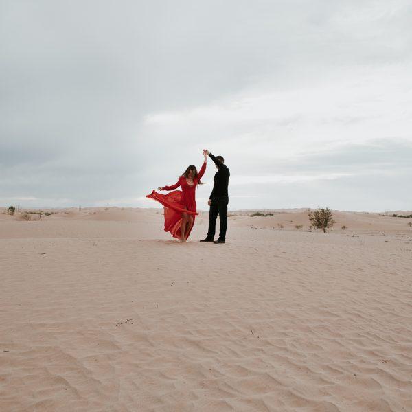 AIREN + RYAN: IMPERIAL SAND DUNES
